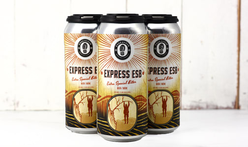 Express ESB- Code#: DR2006