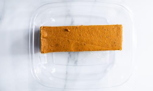 Keto Vegan Pumpkin Bar (Frozen)- Code#: DE0257