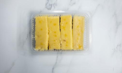 4Pk Keto Lemon Me Up! Bar (Frozen)- Code#: DE0151