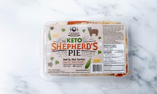 Keto Shepherd's Pie (Frozen)- Code#: PM0367