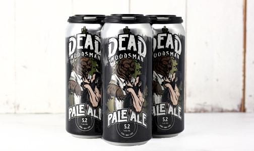 Dead Woodsman Ale- Code#: DR1999