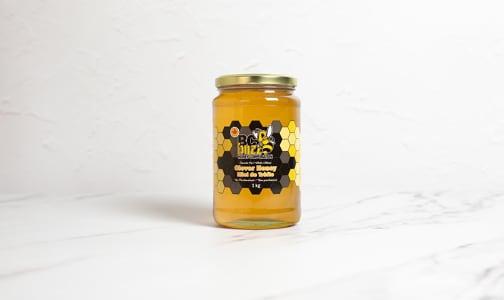 Clover Honey- Code#: SP0133
