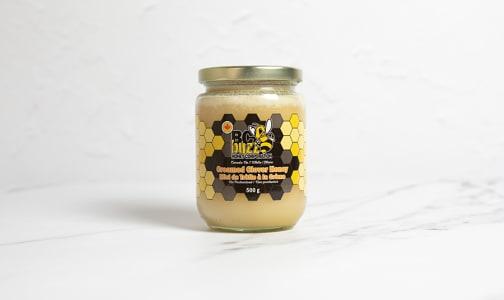 Cream Clover Honey- Code#: SP0128