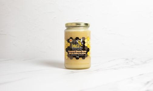 Cream Clover Honey- Code#: SP0132