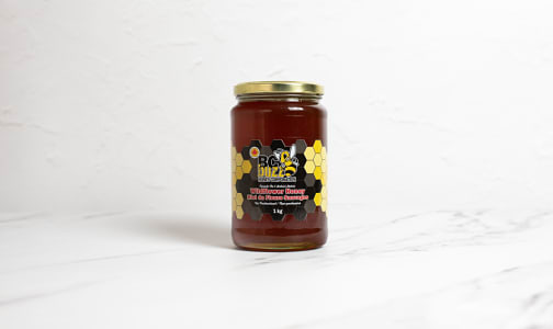 Wildflower Honey- Code#: SP0131