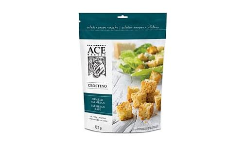 Crostino - Grated Parmesan- Code#: BR0524