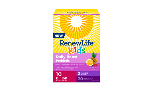 Kids Daily Boost Probiotic- Code#: VT1046