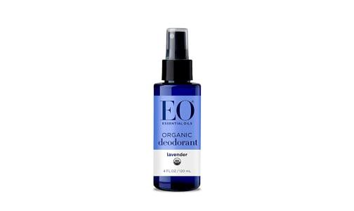 Deodorant Spray - Lavender- Code#: PC3709