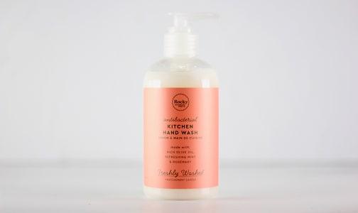 Organic Antibacterial Kitchen Hand Soap- Code#: PC4737