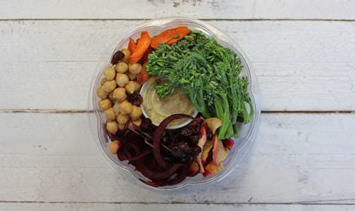 Harvest Bowl - Chickpea- Code#: PM0727
