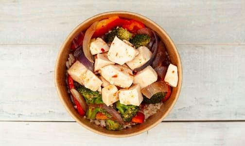 Sweet Chili Chicken- Code#: PM0745