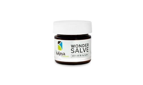 Naturals Wonder Salve- Code#: PC3098