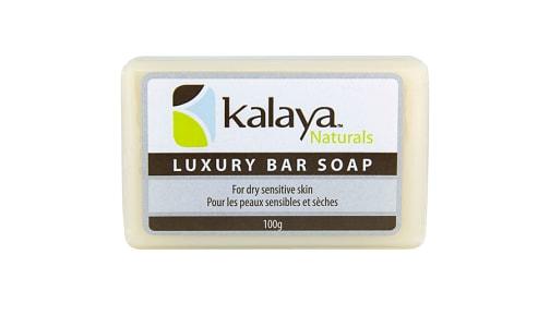 Luxury Bar Soap- Code#: PC3121