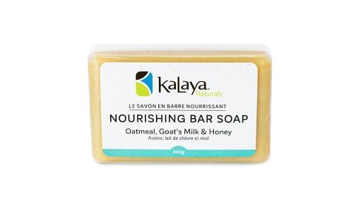 Nourishing Soap Bar- Code#: PC3150