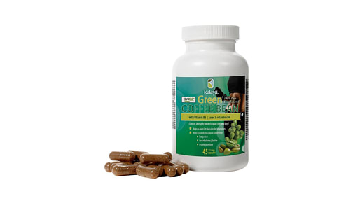 Green Coffee Bean- Code#: PC3218