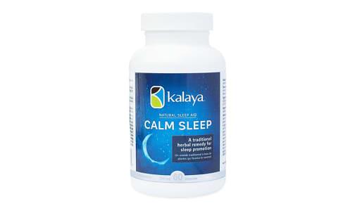 Calm Sleep- Code#: PC3210