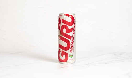 Organic Lite Energy Drink- Code#: DR0394