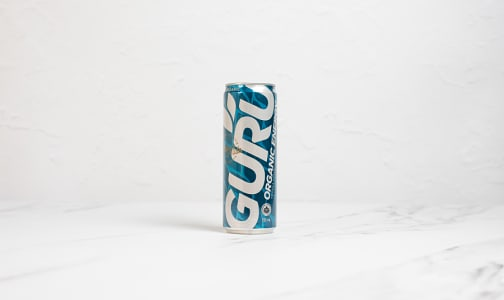 Organic Yerba Mate Energy Drink- Code#: DR0433