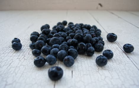 Organic Blueberries 170 gr- Code#: PR136792NCO