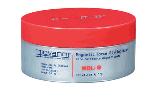 Magnetic Force Styling Wax- Code#: PC3376
