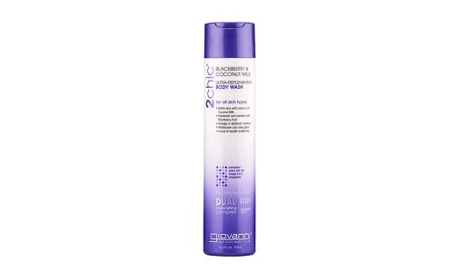2chic® Ultra-Replenishing Body Wash- Code#: PC3372