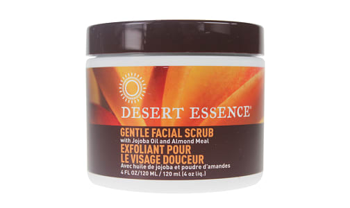Gentle Stimulating Facial Scrub- Code#: PC3249