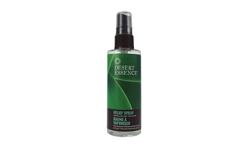 Relief Spray- Code#: PC3264