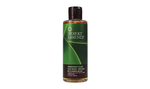 Thoroughly Clean Face Wash - Travel- Code#: PC3253