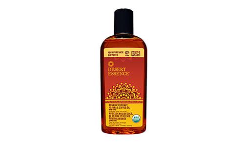 Organic Coconut, Jojoba, & Coffee Oil- Code#: PC3247