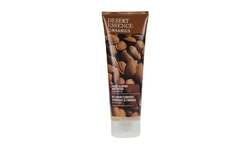 Sweet Almond Body Wash- Code#: PC3282