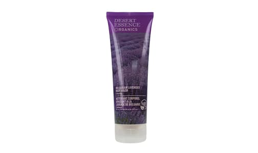 Bulgarian Lavender Body Wash- Code#: PC3284