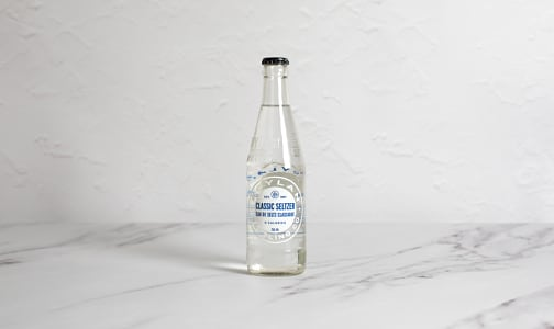 Classic Seltzer- Code#: DR2468
