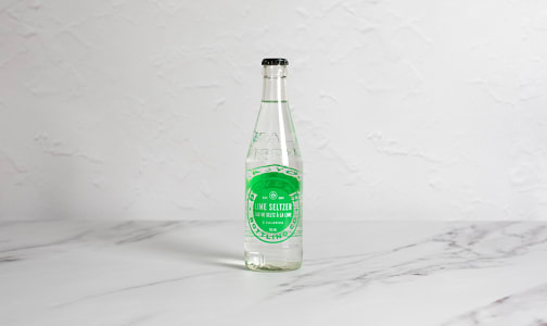 Lime Seltzer- Code#: DR2470