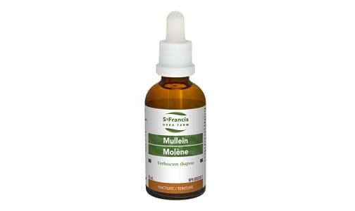 Organic Mullein- Code#: PC4494