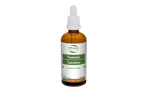 Organic Turmeric- Code#: PC4478