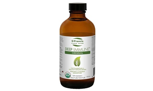 Organic Deep Immune- Code#: PC4469