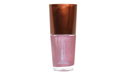 Nail Polish - Morganite- Code#: PC3797