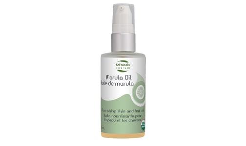 Organic Marula Oil- Code#: PC4395