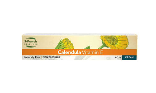 Calendula with Vitamin E- Code#: PC4391