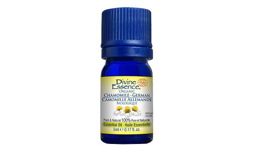 Organic Chamomile - German- Code#: PC3547