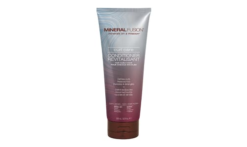Curl Care Conditioner- Code#: PC3928
