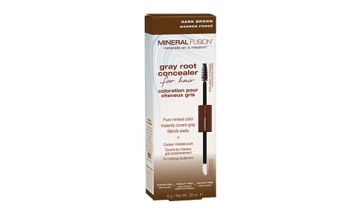 Gray Root Concealer - Dark Brown- Code#: PC3919