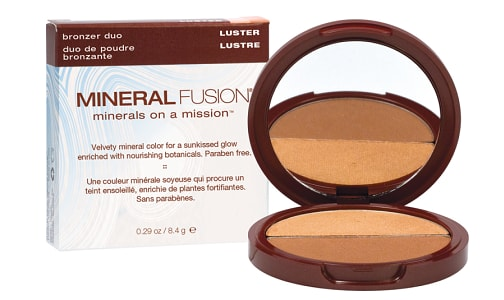 Bronzer - Luster- Code#: PC3849