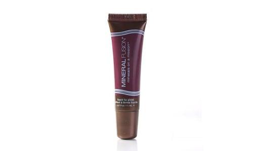 Liquid Lip Gloss - Heat- Code#: PC3775