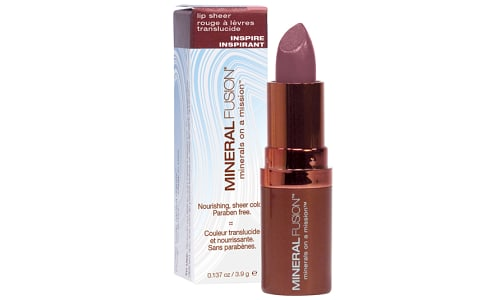 Lipstick - Inspire- Code#: PC3750