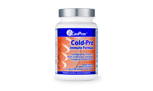 Cold-Pro™ Immune Formula- Code#: VT0275