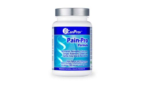 Pain-Pro™ Formula- Code#: VT0279