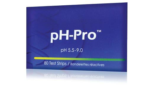 pH-Pro™ Test Strips- Code#: VT0281