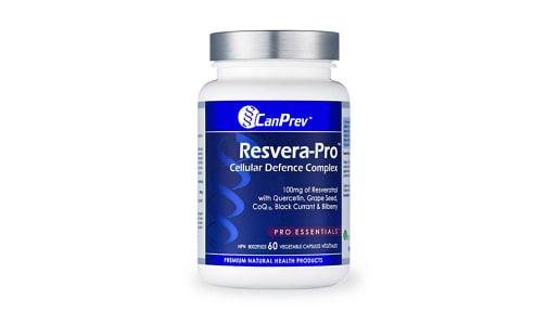 Organic Resvera-Pro™- Code#: VT0287