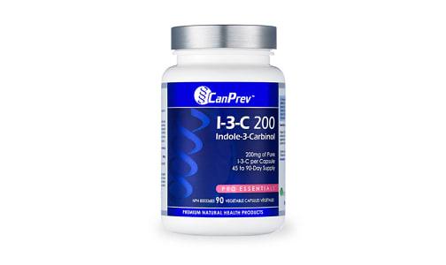 Organic I-3-C 200- Code#: VT0290